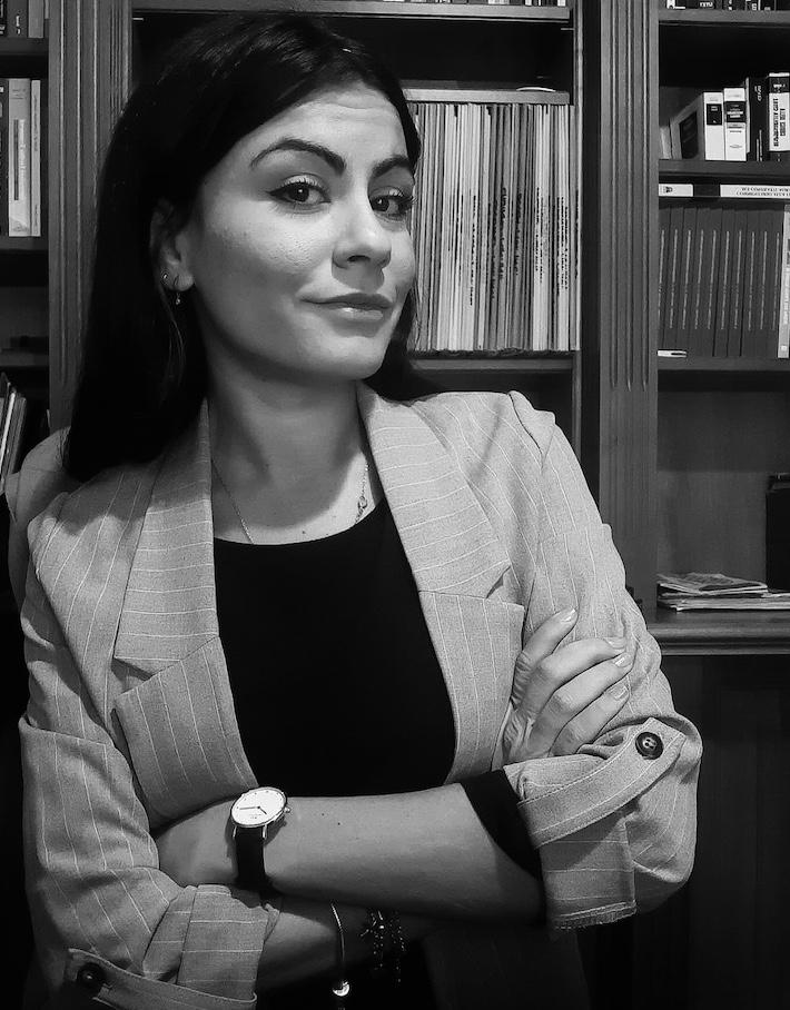 Avv. Carlotta Frassoni